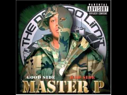 Master P - Let Em' Go