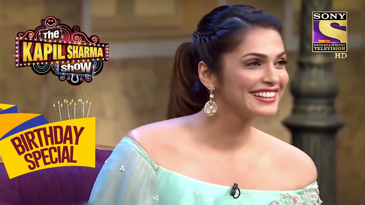 Download Kapil ने दिखाई Isha को अपनी Flirting Skills | The Kapil Sharma Show | Celebrity Birthday Special