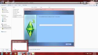 How to install Sims 3 Generations Expansion pack