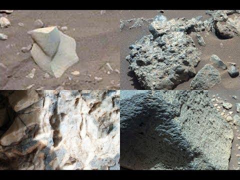 NEW BEST MARS IMAGESAS OF 4-21-18