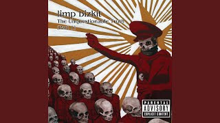 Limp Bizkit – The Surrender