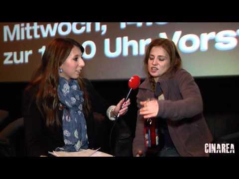 Türkisch für Anfänger - Interview mit Josefine Preuß