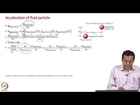 Substantial Derivative Part 1