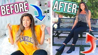 BACK TO SCHOOL OUTFIT IDEAS 2018!!