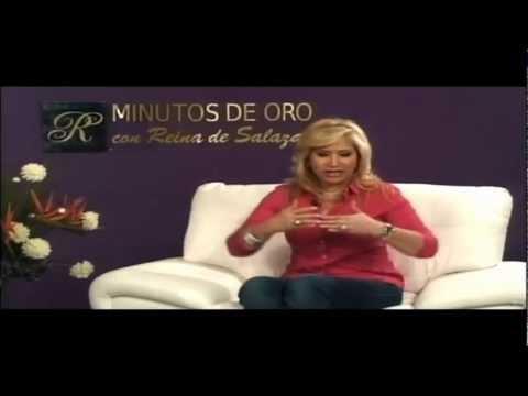 Minutos de Oro con Reina de Salazar - Con el Alcalde Danny Rodriguez