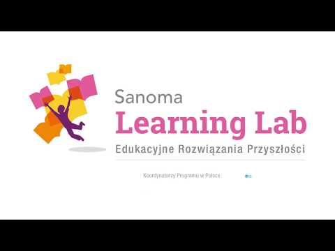 Metoda Sanoma Learning Lab