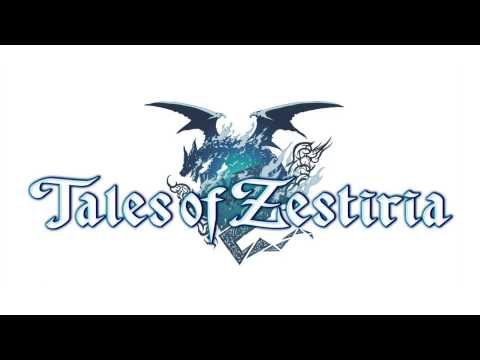 Competing with the Honor of the Land - Tales of Zestiria Music Extended