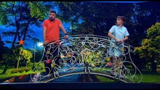 Истеричка жена пилит мужа - Дизель Шоу 2018 | ЮМОР ICTV