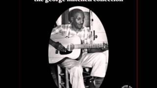Tom Turner- Drop Down Mama #1 (George Mitchell Collection)