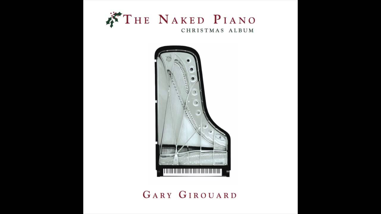 I\'ll Be Home For Christmas - from The Naked Piano Christmas (by Gary ...