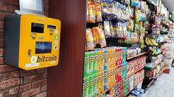 Bitcoin & Crypto ATM Adoption! Buy and Pay with Crypto - Belco Bitcoin ATM