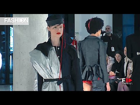 STORYTAILORS Portugal Fashion Fall 2018/2019 - Fashion Channel