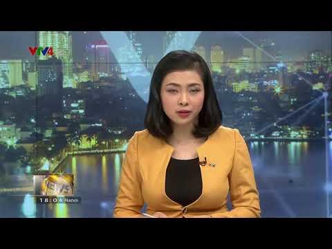 VTV News 18h - 28/10/2017
