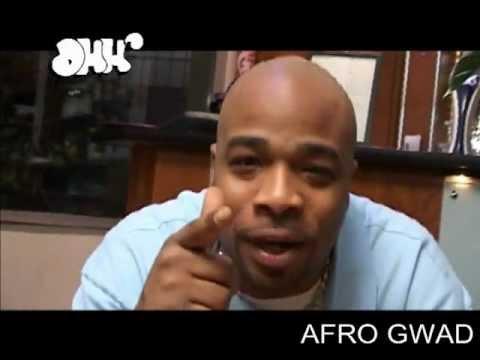BIG TWINS AKA TWIN GAMBINO OF INFAMOUS MOBB INTERVIEW 2005