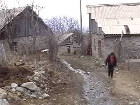Ахалцихе - Грузия - Джавахк, в армянских сёлах Ахалцихе