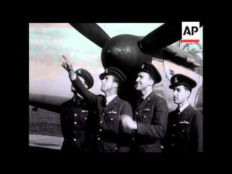 American Eagle Squadron