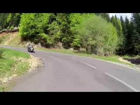 De Motorrijder: Frankrijk Ardèche 4
