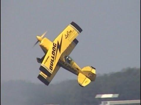 2005 NAS Oceana Airshow - Jim LeRoy