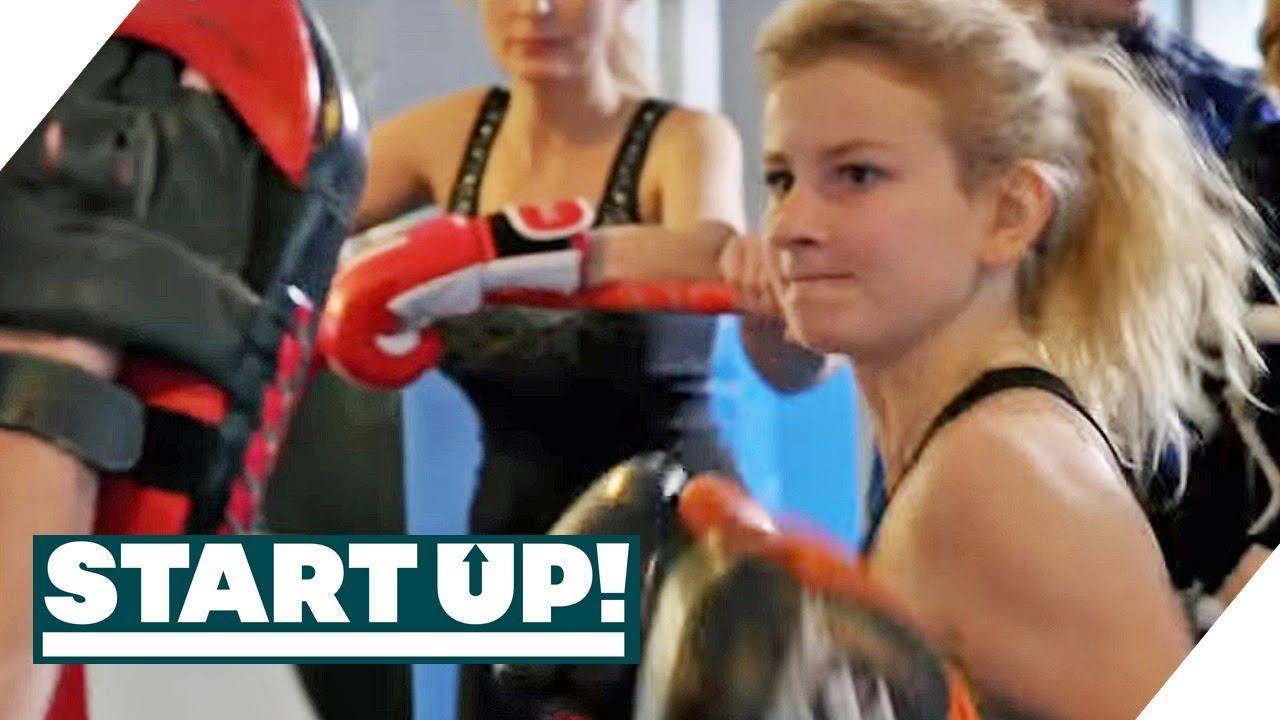 Kampf im Boxring: Nichts als Überraschungen | Start Up! | SAT.1 TV