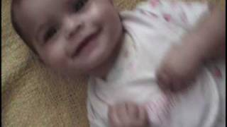 """More Than Anything"" music video - song for my baby daughter"