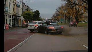 Australian Car Crash / Dash Cam Compilation 28