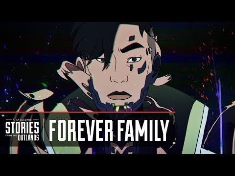 "Apex Legends | Stories from the Outlands – ""Forever Family"" from YouTube · Duration:  2 minutes 54 seconds"