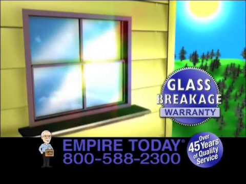 Empire Today - 2006 Aluminum Siding Commercial