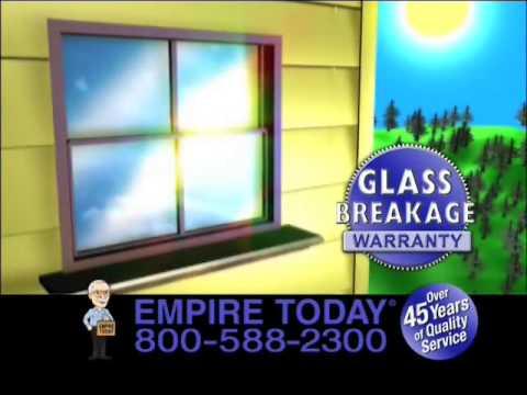 Empire Today - 2006 Aluminum Siding Commercial - YouTube