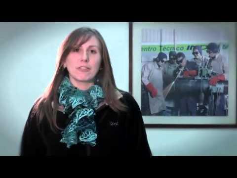 Curso y Certificación Inspector CWI -Testimonio Maeva Montalva