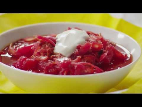 How to Make Borscht | Soup Recipes | Allrecipes.com
