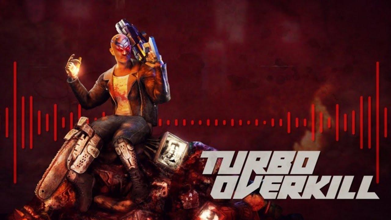 TURBO OVERKILL - Gameplay Reveal - YouTube