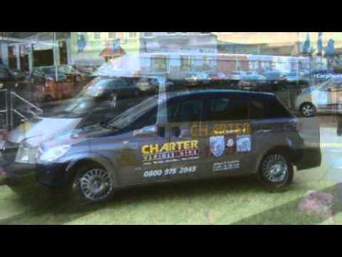 Car hire Cardiff, Pontypridd & Bridgend - Charter Vehicle Hire