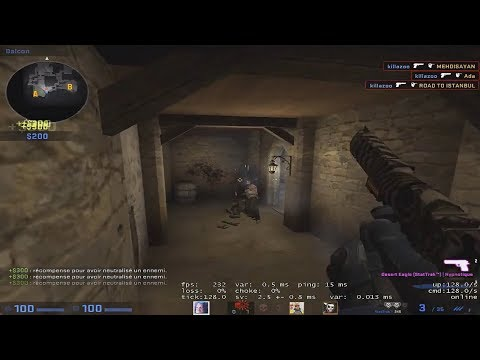 CSGO - People Are Awesome #71 Best oddshot, plays, highlights