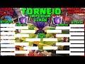 TORNEIO COM INSCRITOS VALENDO GIFT Card - R$30