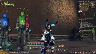 Blade & Soul - Build PvE para Blade Dancer [Wind e Thunder] - Dicas