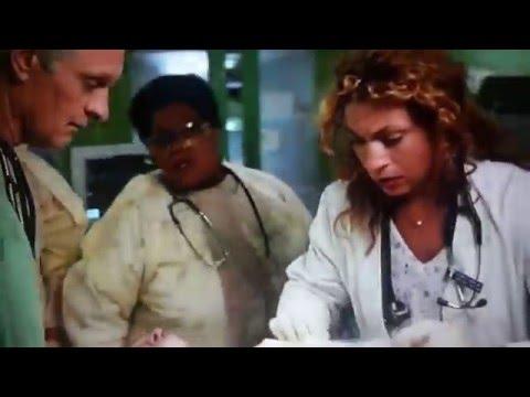 Alan Alda - Dr. Gabriel Lawrence - ER S6E3 Greene with Envy - 1999