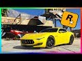 Rockstar Confirms NEW DLC Cars & Vehicles Will Be Releasing Soon In GTA Online! (GTA 5 Update)