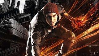 InFamous Second Son Test Review Gameplay Zum Superhelden Spektakel Für PS4