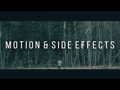 Flight Paths - Motion & Side Effects (OFFICIAL VIDEO)