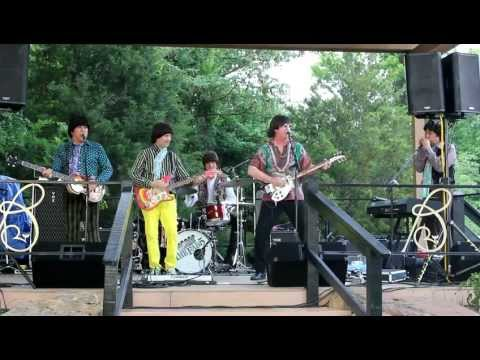 The Fab 5 (Beatles Tribute) - Little Child