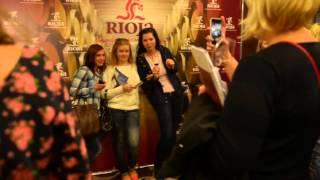 Салон вин Rioja, Москва 15 сентября 2015 года(, 2015-11-03T10:12:31.000Z)