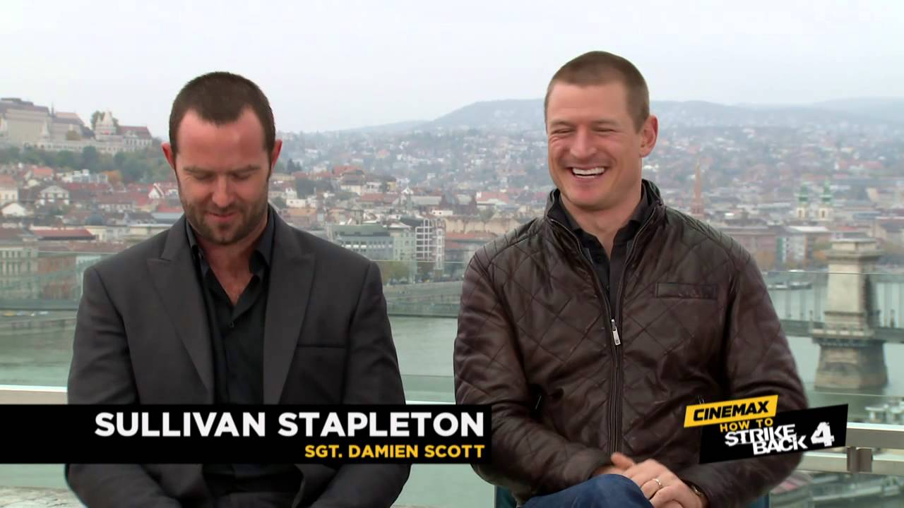 Download Strike Back Season 4: How To Interrogate with Electricity Episode 3 (Cinemax)