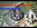 Roaring Rapids - Six Flags Magic Mountain