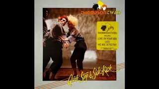 Watch Thompson Twins All Fall Out video
