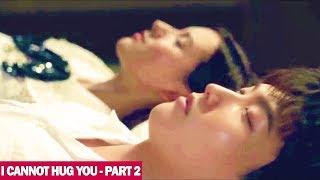 💔 Vampire Girl's Love Story - Part 2 | Chinese - Korean Mix Hindi Songs | Simmering Senses 💔