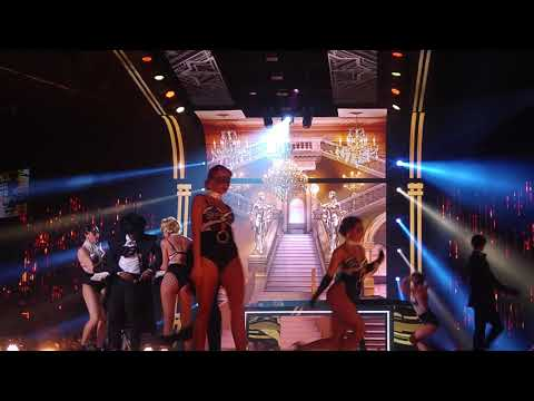 Jason derulo, David ghetta ft nicky minaj MTV EMA 2018