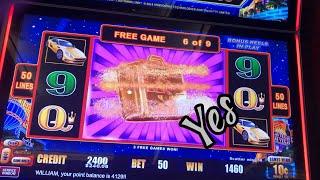 Gambar cover High Stakes - Quick Hits Bonuses 12/04/19