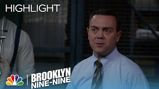 Boyle Devises A Plan To Get Rid Of The Rats | Season 4 Ep. 13 | BROOKLYN NINE-NINE