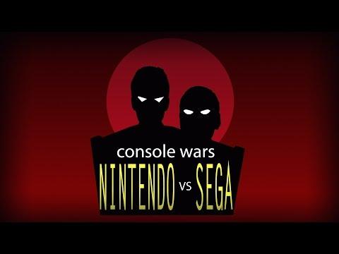 Console Wars - The Adventures of Batman and Robin - Super Nintendo vs Sega Genesis