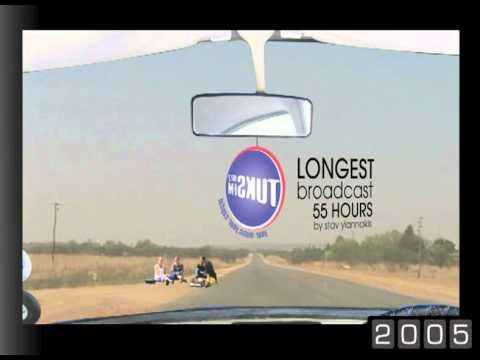 University of Pretoria Archives Winner 2010 - Journey.mov